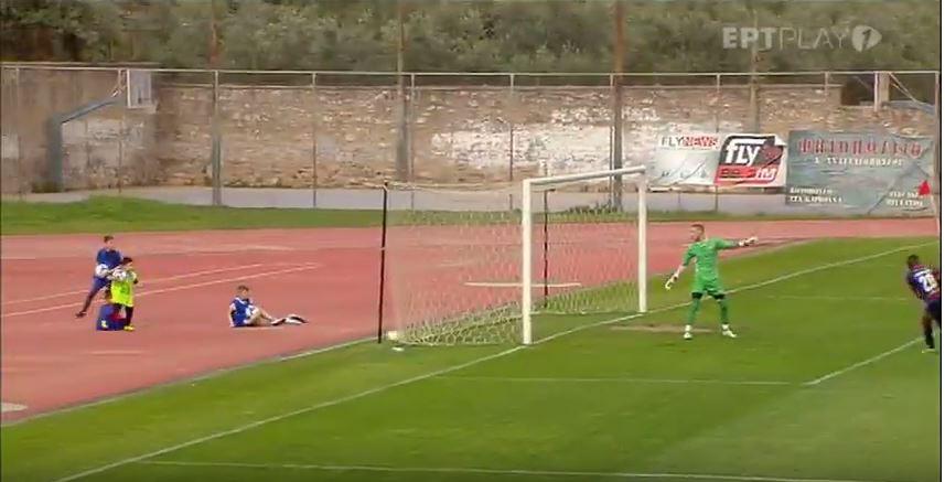 Ο Φουρτάδο τρύπησε τα δίχτυα! - Sportime.GR