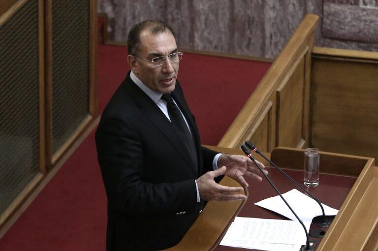 Ο Δημήτρης Καμμένος βαθμολόγησε την κυβέρνηση: «To 2015 θα έβαζα 5, αλλά…» (vid)