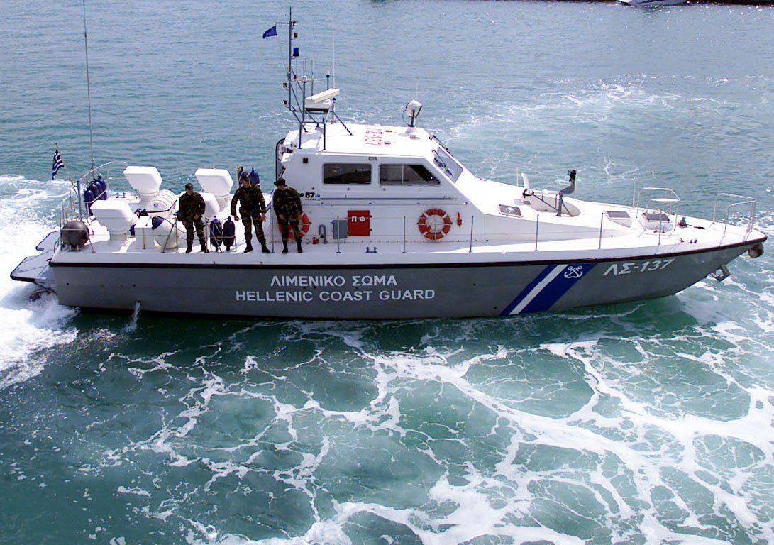 Λευκάδα: Εντοπίστηκε ακυβέρνητο σκάφος ανοιχτά του νησιού