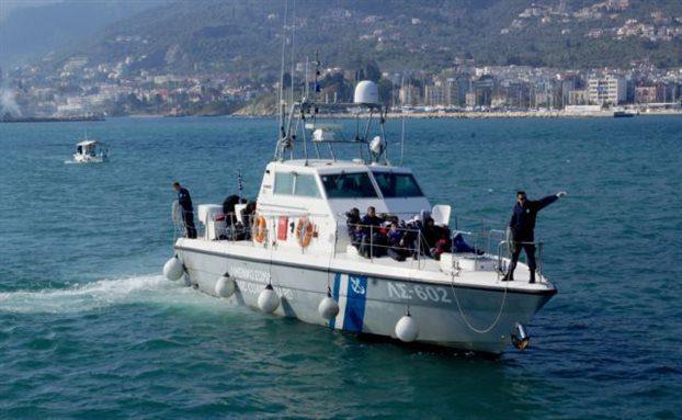 Σκάφος της τουρκικής Ακτοφυλακής επιχείρησε να εμβολίσει ελληνικό σκάφος