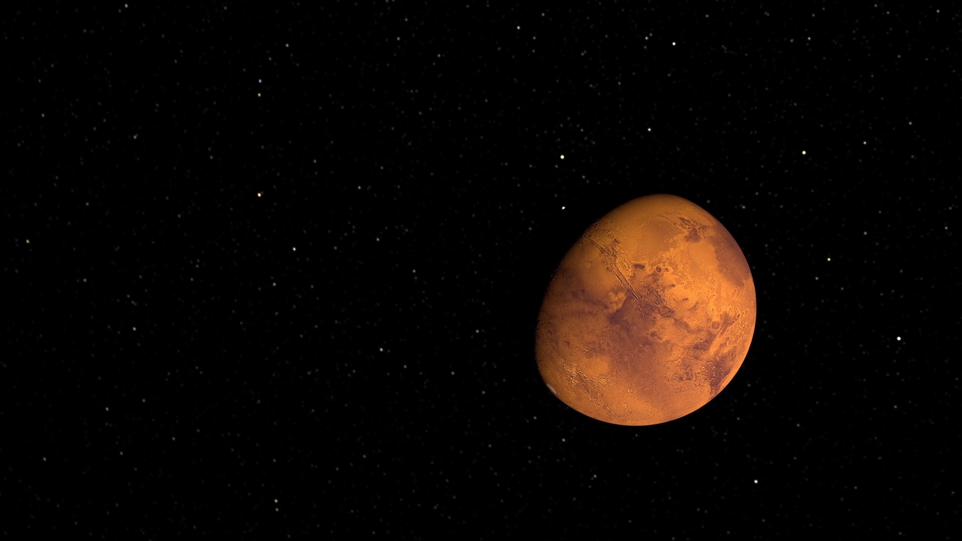 Είναι ο Άρης το επόμενο σπίτι μας; (vid)