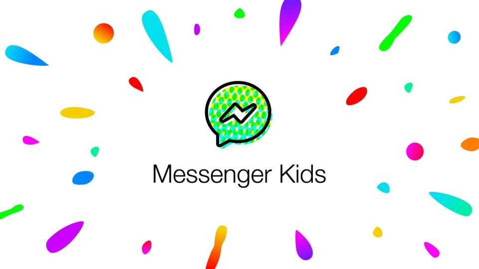 Facebook: «Sleep mode» στο Messenger Kids