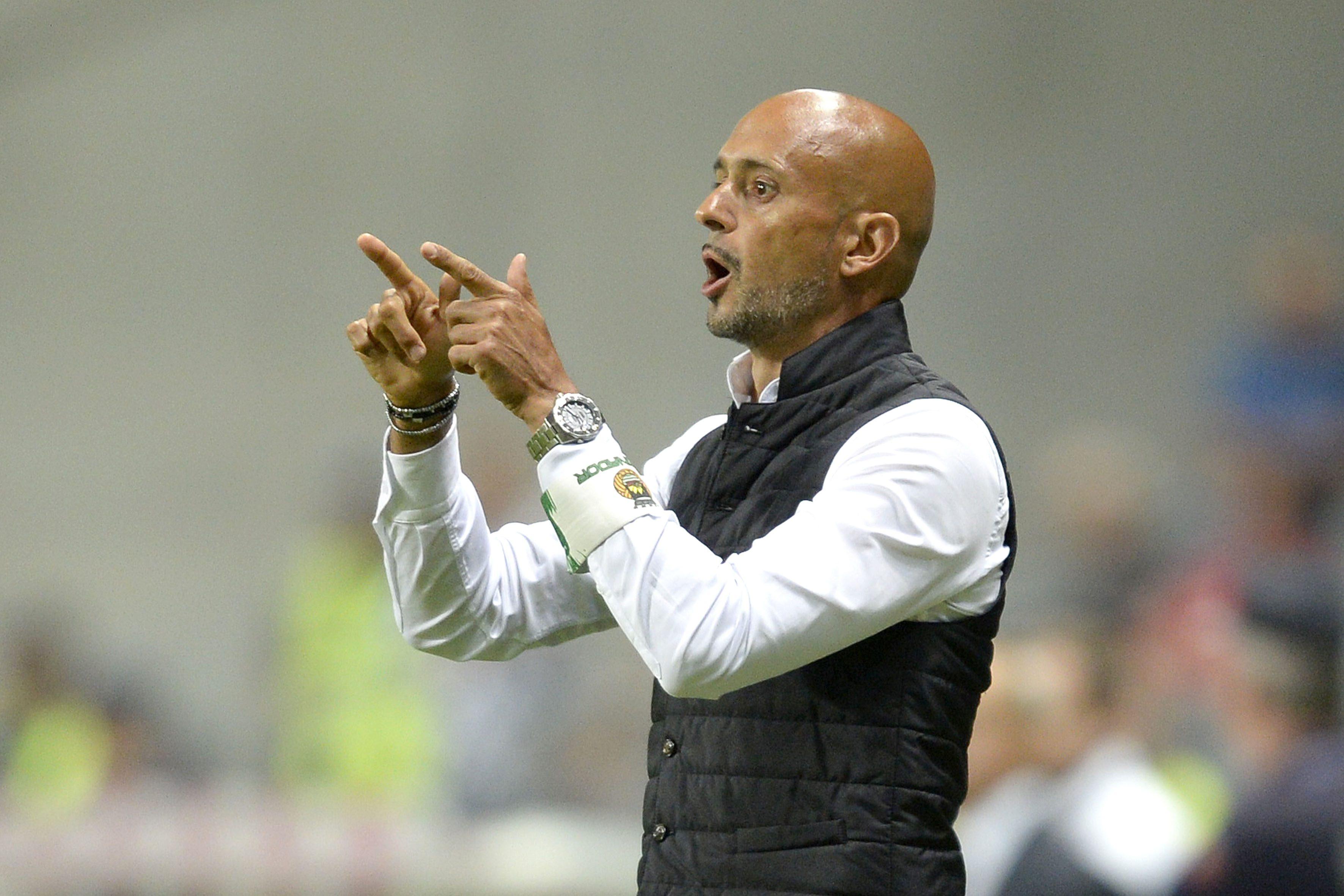 «Ψωνίζει» προπονητή από Πορτογαλία ο Αρης!