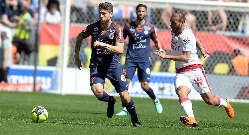 «Αέρας» η Μπορντό, 1-3 την Μονπελιέ - Sportime.GR