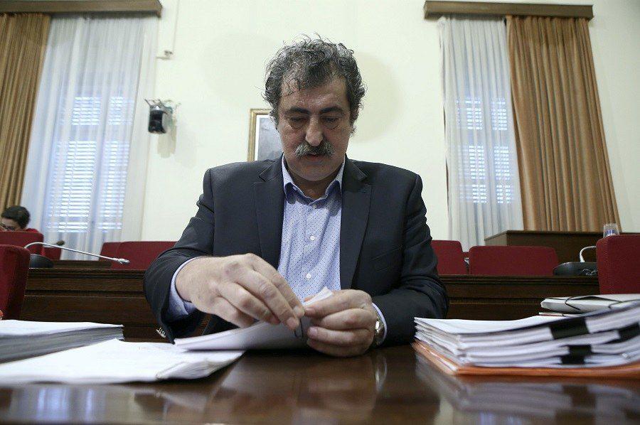 Πολάκης: «Υπήρχε πληροφορία για νεκρούς,αλλά δεν ήταν επιβεβαιωμένη»