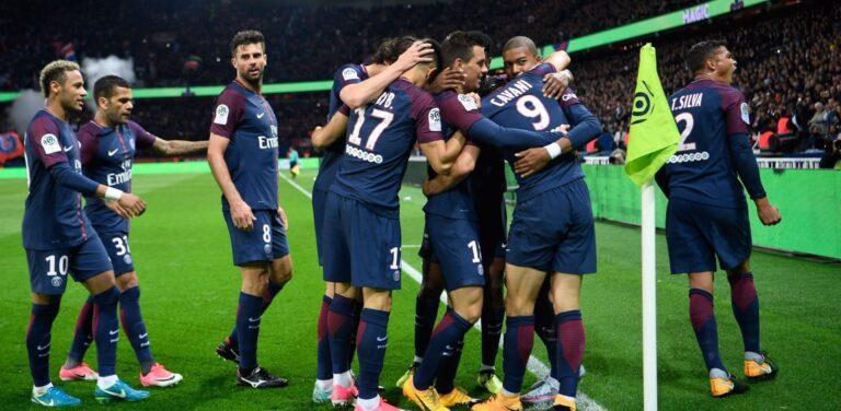 Σβηστά το Coupe de la Ligue η Παρί (vid)