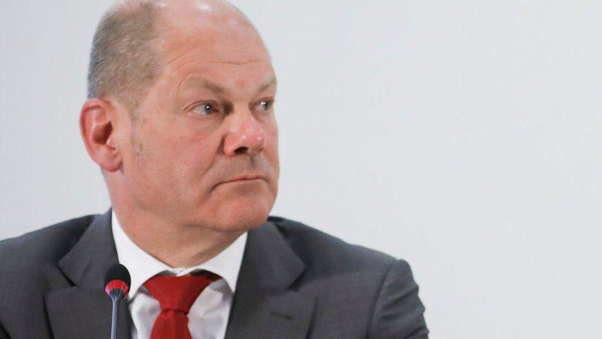 Γερμανός υπουργός Οικονομικών:«Πιο αισιόδοξη άποψη για την Ελλάδα σήμερα»