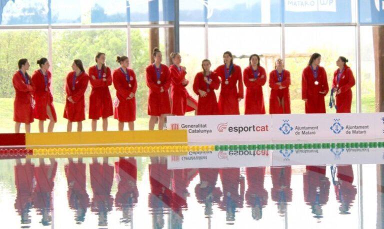Ερασιτέχνης Ολυμπιακός: «Του στέρησαν το 4ο ευρωπαϊκό»