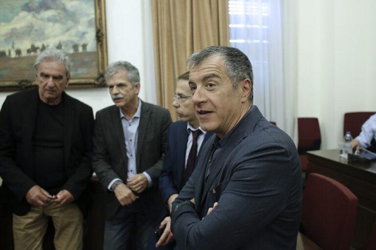 Σταύρος Θεοδωράκης:«Ο Ερντογάν κατρακυλάει σε έναν αδιέξοδο εθνικισμό»