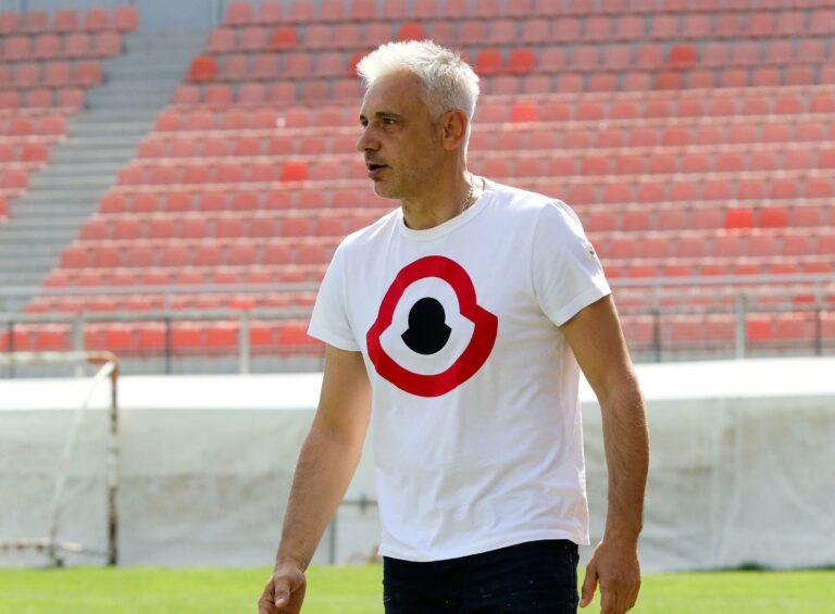 Αήττητος Σπάτων: Τέλος ο Παπαδόπουλος, αναλαμβάνει ο Χαραλαμπίδης