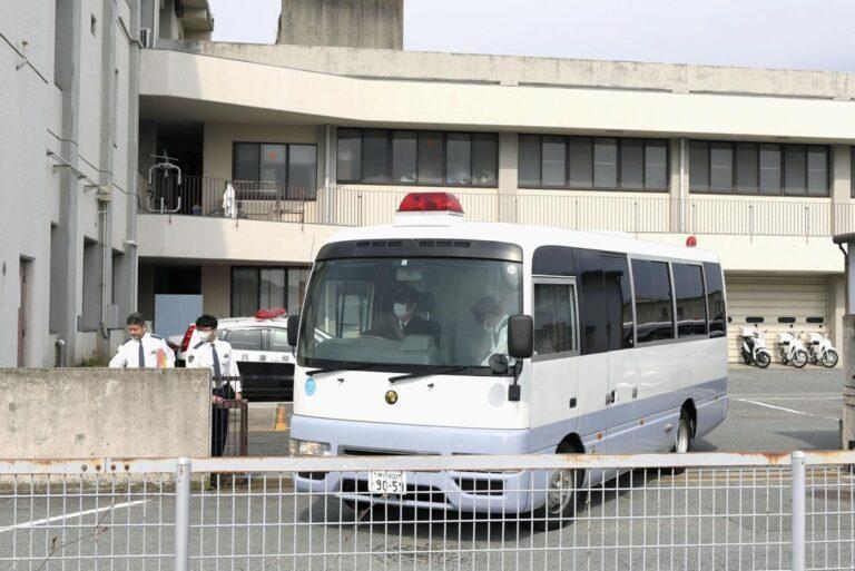 Ιαπωνία: Κρατούσε το γιο του σε ξύλινο κλουβί για είκοσι χρόνια