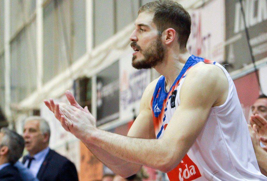 Σαρικόπουλος: «Κρατάμε την τύχη στα χέρια μας» - Sportime.GR
