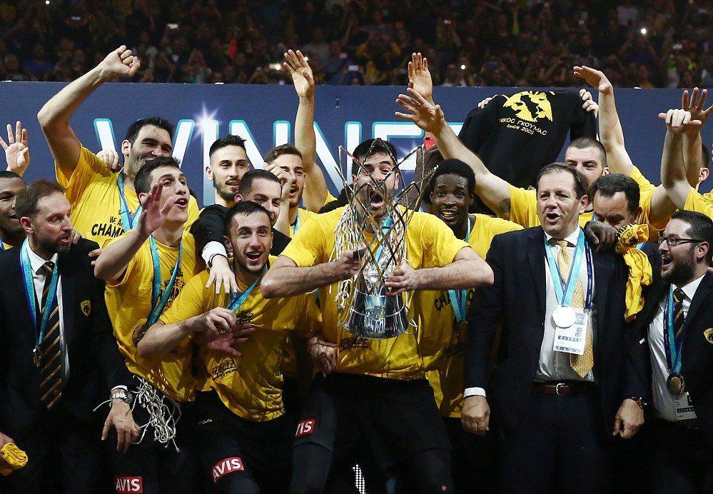 «Όχι» στην πρόσκληση του Eurocup - Sportime.GR