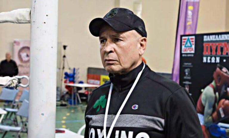 Πυγμαχία: Ήρθε για τον Παναθηναϊκό η Λοκομοτίβ Σόφιας