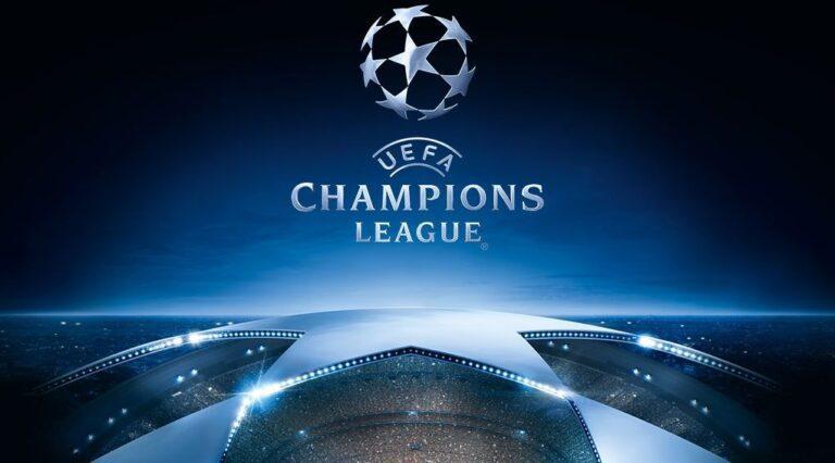 Η νέα μπάλα του Champions League (pic)
