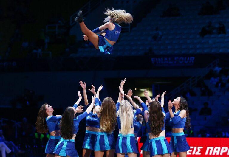 «Κλικ» από τον μικρό τελικό του Basketball Champions League (pics)
