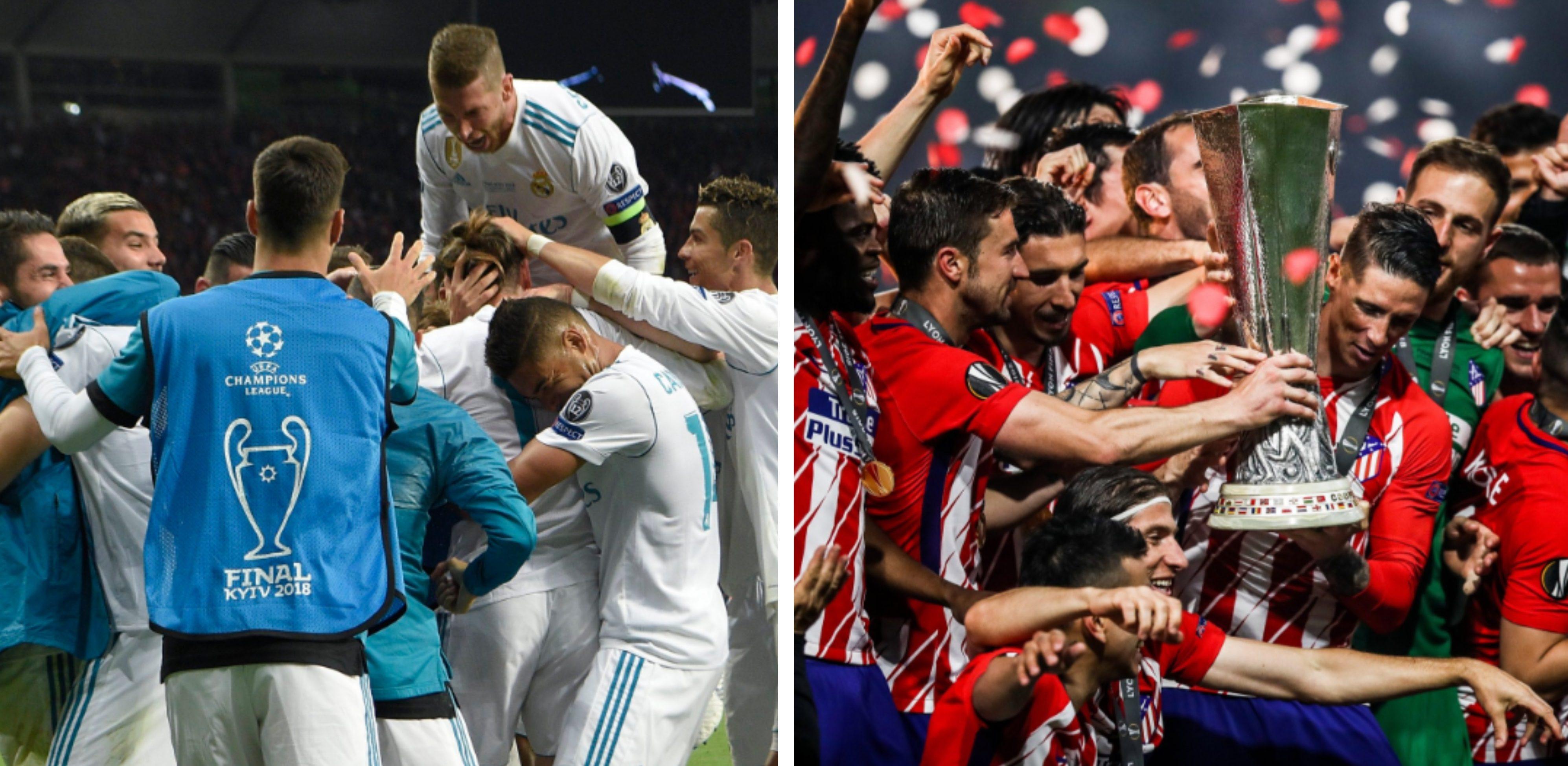 Η ισπανική κυριαρχία στην Ευρώπη δεν έχει τελειωμό - Sportime.GR