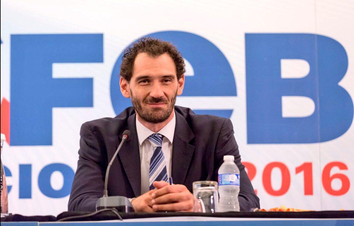 Γκαρμπαχόθα: «Ο κ.Βασιλακόπουλος έκανε ένα σημαντικό λάθος»