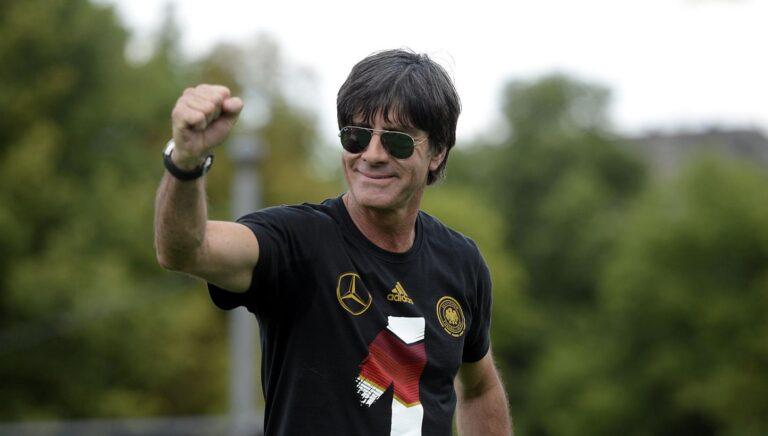 Λεβ και Γερμανία μαζί μέχρι το 2022!