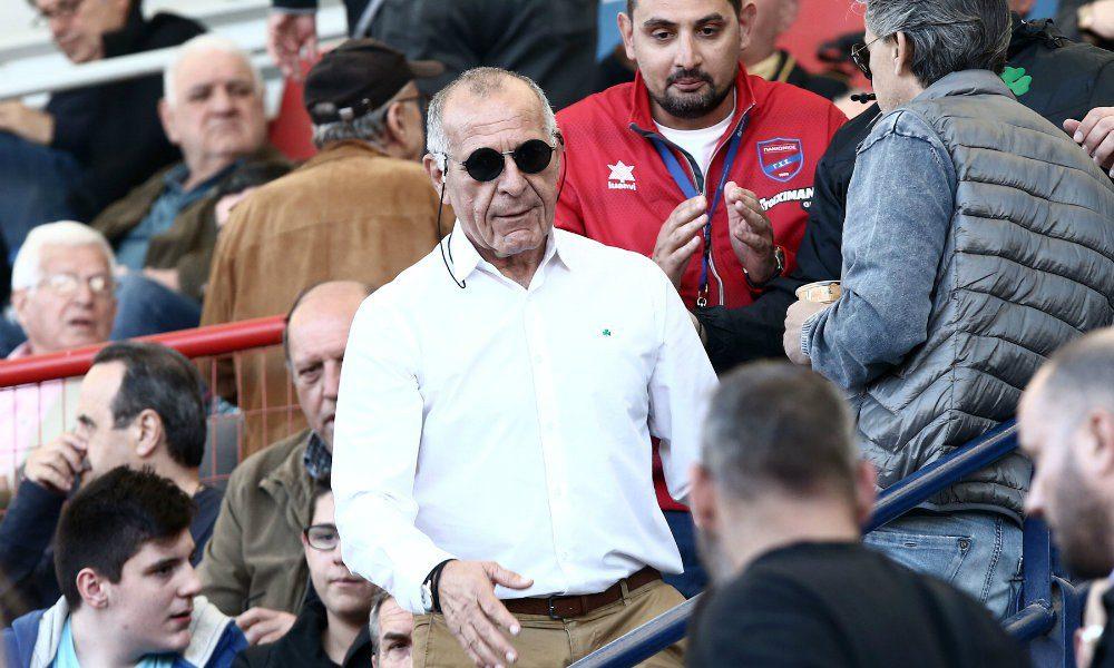 Δήλωση του Κωνσταντίνου, ευχαριστεί Μαρίνο και παίκτες - Sportime.GR