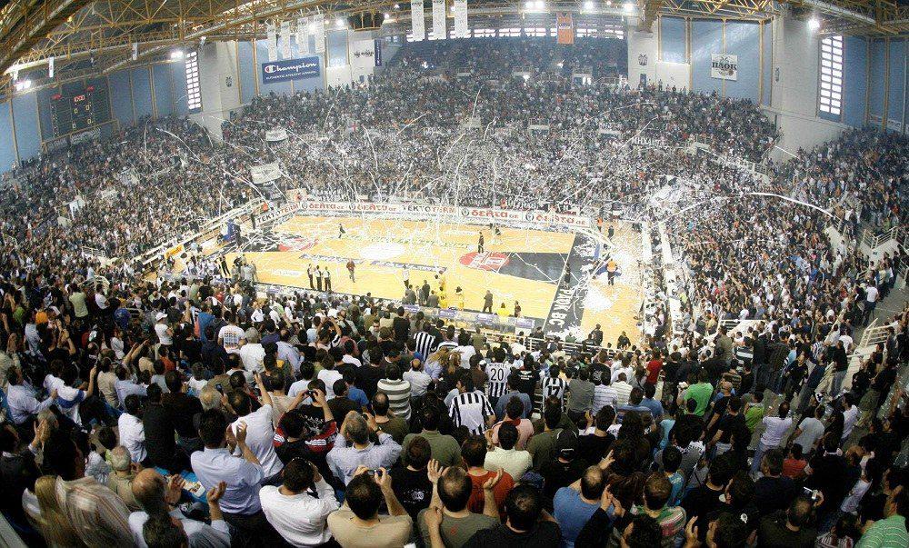 Θεσσαλονίκη για Euroleague; Μακάρι, αλλά…