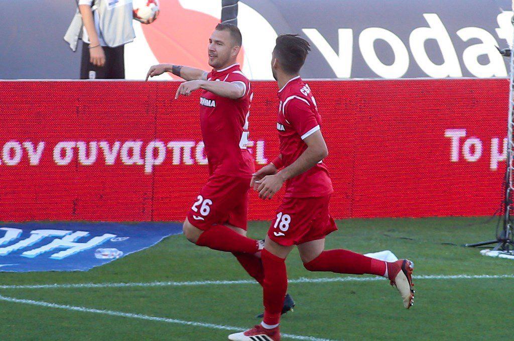 Ισόπαλο με 1-1 το φιλικό της Ξάνθης στη Δράμα - Sportime.GR