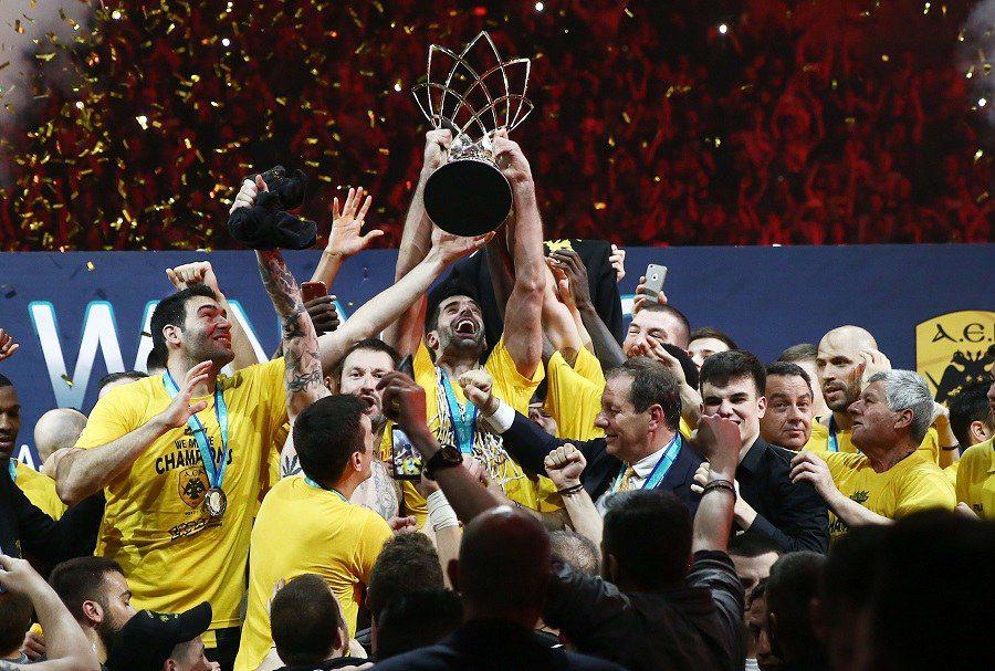 Συγχαρητήρια από την Μπαρτσελόνα στην ΑΕΚ (pic)