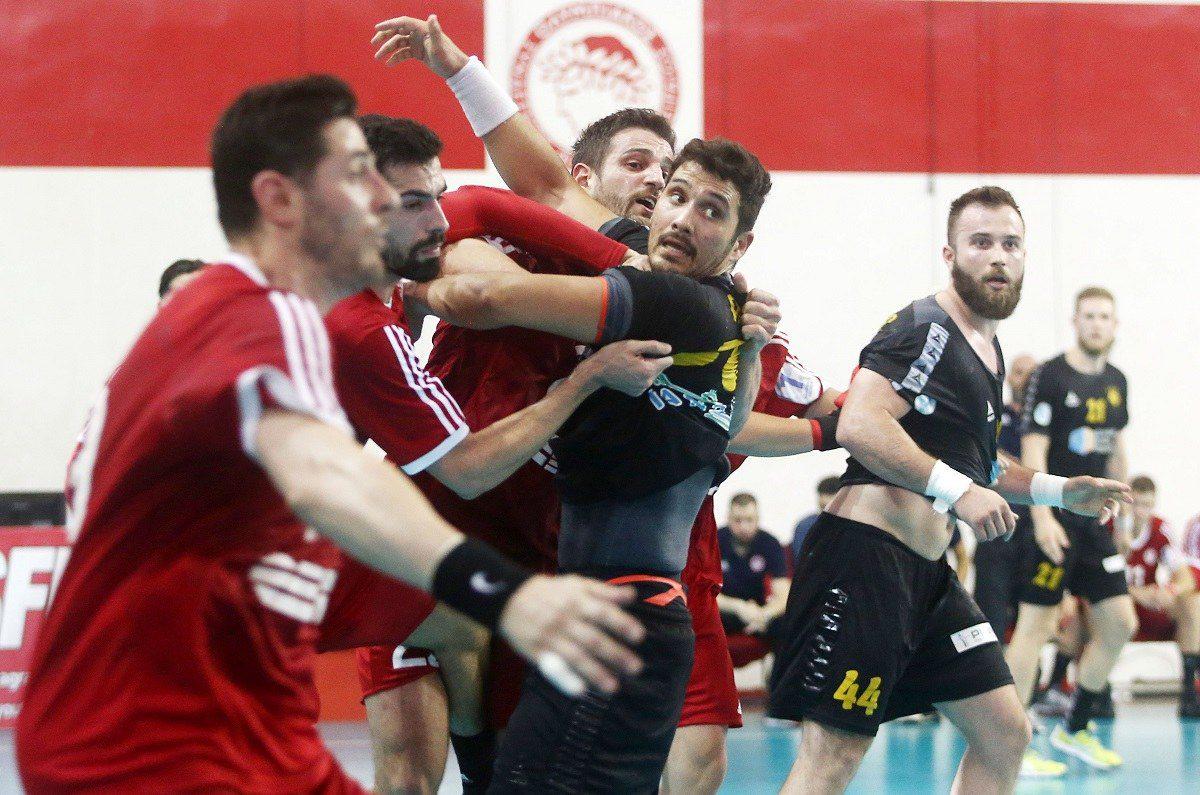 Οι κορυφαίοι της Handball Premier - Sportime.GR