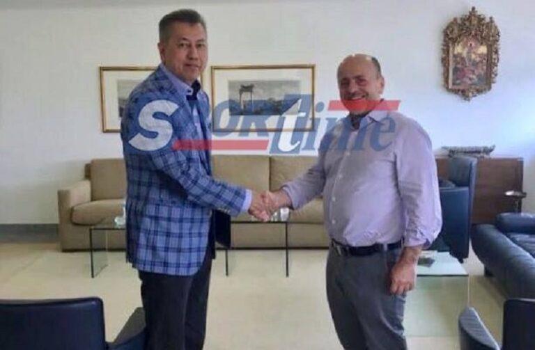 Αλαφούζος-Πιεμπονγκσάντ: «Μεταβίβαση των μετοχών ως τις 30 Ιουνίου»!