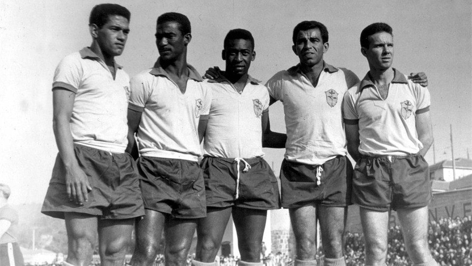 Χιλή 1962: Μια Βραζιλία που προκαλούσε… δονήσεις