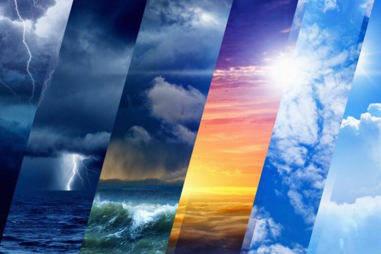 Κλιματική αλλαγή: Αυτές οι χώρες θα πληγούν περισσότερο