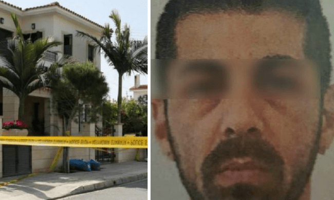 Δολοφονία στην Κύπρο: Ομολόγησε ο 33χρονος
