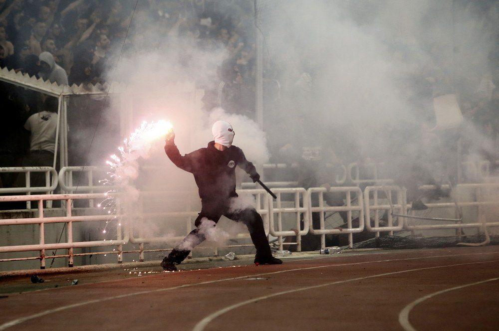 Καταγγελία του Ολυμπιακού για τον τελικό Κυπέλλου! - Sportime.GR