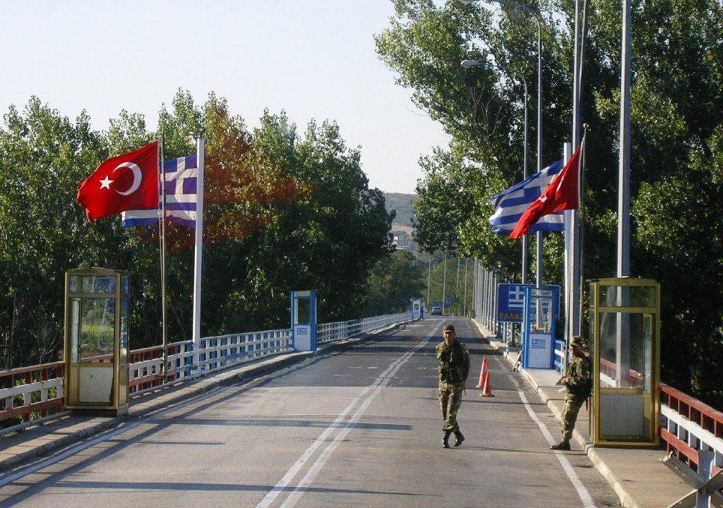 Έβρος: Συνελήφθησαν τέσσερις Τούρκοι σε απαγορευμένη περιοχή