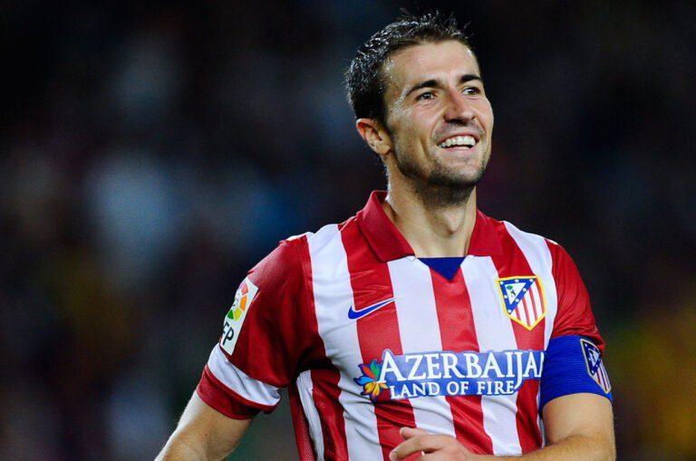 """Γκάμπι: «Είχα χαρακτηρίσει το Europa League """"σκ@το"""" τώρα πρέπει να…»"""