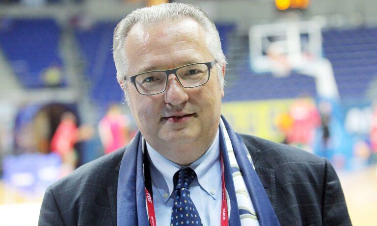 «Δεν υπάρχει ομάδα που να μη θέλει τον Παναθηναϊκό στην Euroleague»