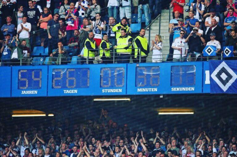 Το ρολόι του Αμβούργου θα μηδενίσει για πρώτη φορά