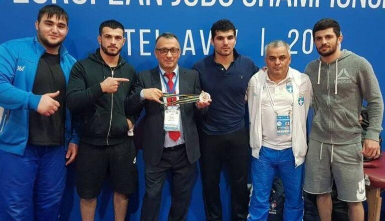 «Το ελληνικό τζούντο μπορεί να έχει πρωταγωνιστικό ρόλο στις μεγάλες διοργανώσεις»