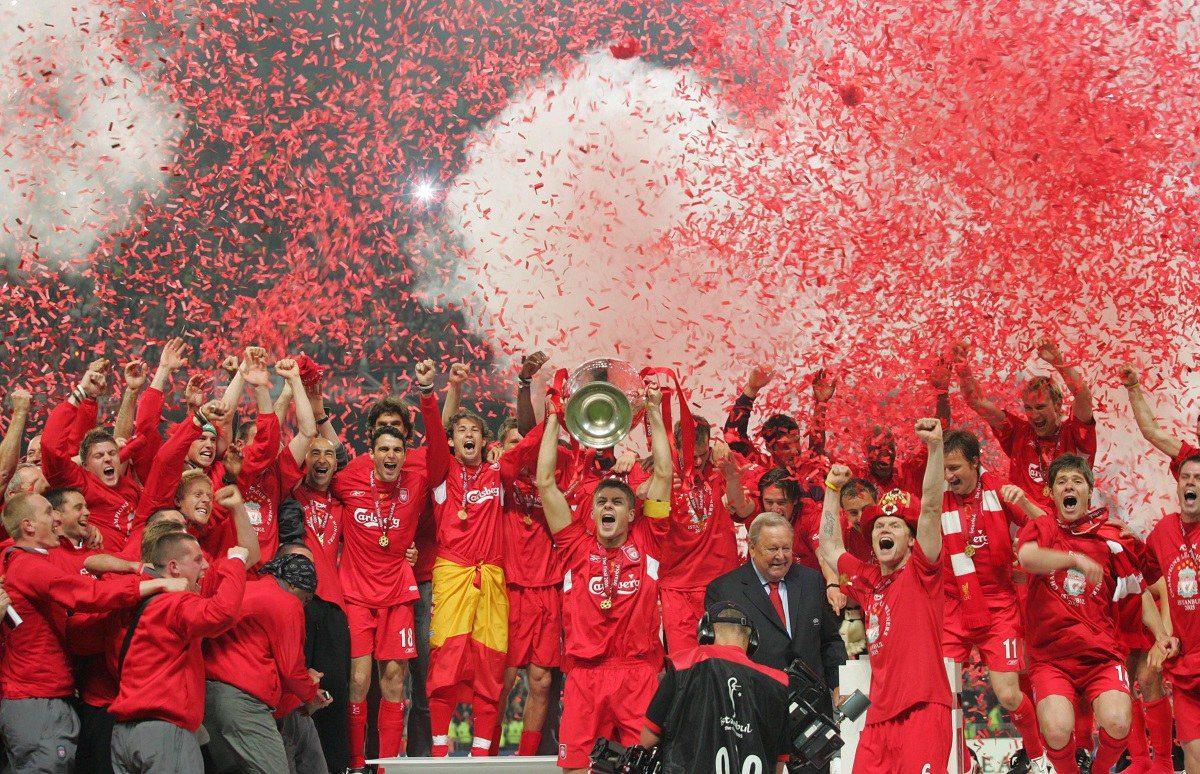 Ο τελικός του Champions League επιστρέφει στην Κωνσταντινούπολη! - Sportime.GR