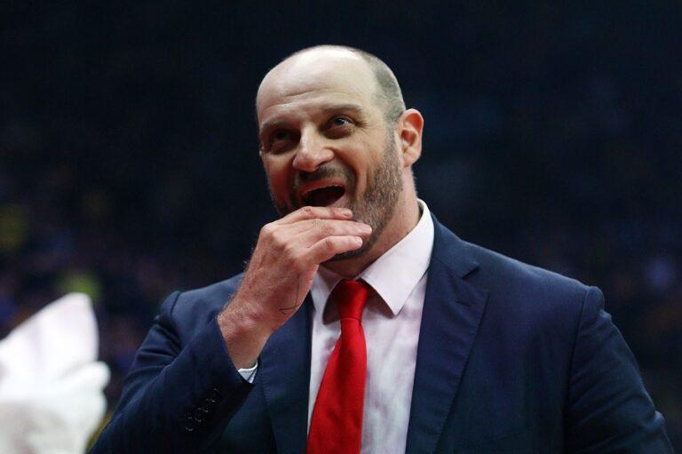 Μίτροβιτς ο κορυφαίος προπονητής στο γαλλικό πρωτάθλημα