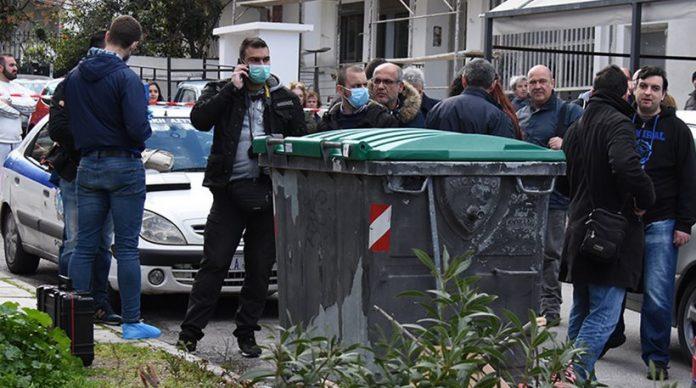 Εξιχνιάστηκε η υπόθεση του νεκρού βρέφους στην Πετρούπολη