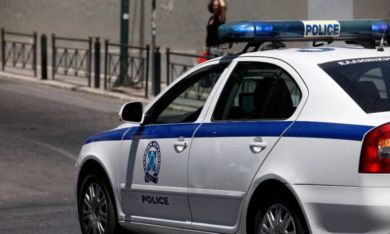 Χαλκιδική: Πατέρας πυροβόλησε το γιο του
