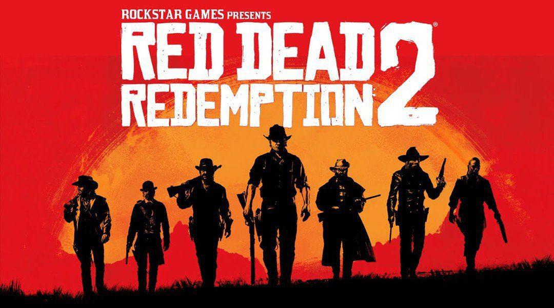 Το νέο τρέιλερ του  Read Dead Redemption 2 (vid)