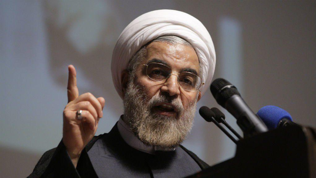 Ροχανί: «Το Ιράν δεν επιθυμεί νέες εντάσεις»