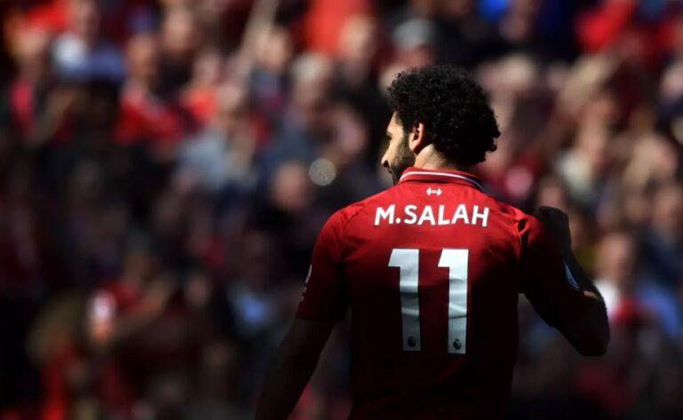 Πρώτο «κανόνι» της Premier League o Σαλάχ