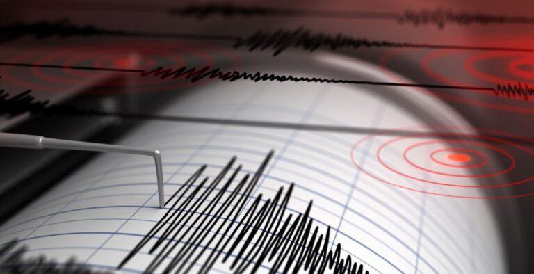 Σεισμός 3,5 Ρίχτερ κοντά στη Ρόδο