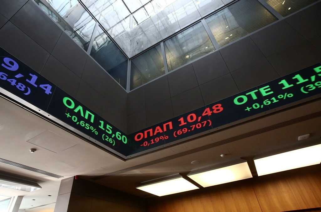 «Βουτιά» στα χρηματιστήρια Ιταλίας και Ισπανίας - Sportime.GR