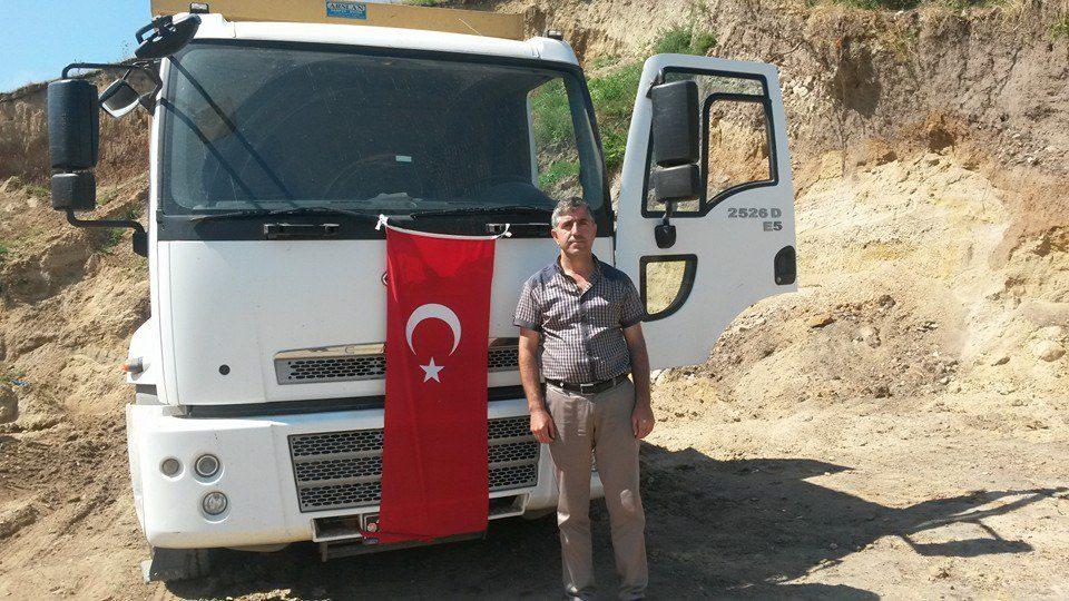 Αυτός είναι ο Τούρκος που συνελήφθη στις Καστανιές Έβρου (pic)