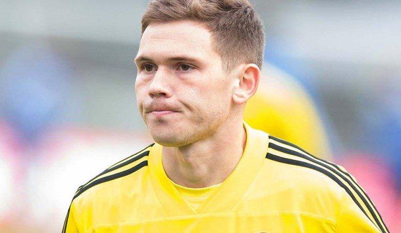 Παίκτης του MLS πήρε ελληνικό διαβατήριο - Sportime.GR