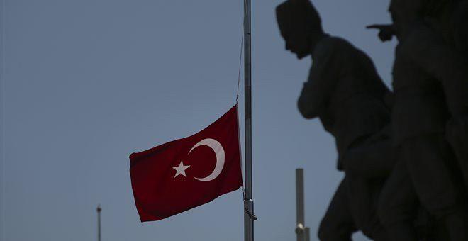 Tουρκικό ΥΠΕΞ: Έστειλε τον Γενικό Πρόξενο του Ισραήλ στη χώρα του